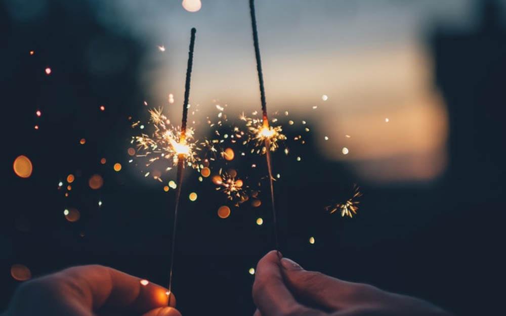 Wszystkiego najlepszego w 2019 roku!