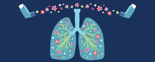 Życie z astmą – to normalne!