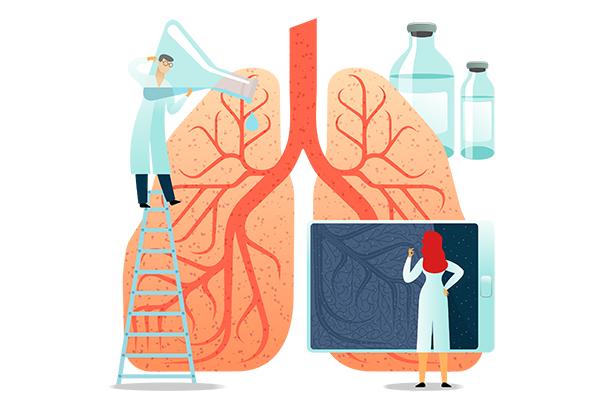 Rak płuca i aktualna sytuacja Pacjentów w polskiej rzeczywistości. Najnowszy raport opublikowany w Journal of Thoracic Oncology.